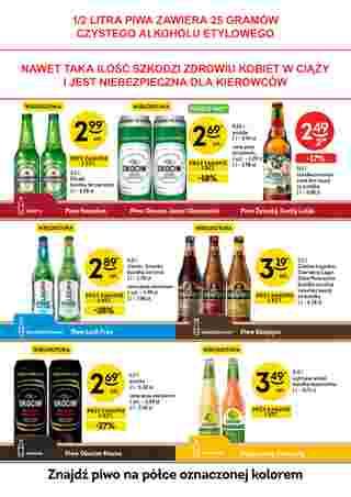 Żabka - gazetka promocyjna ważna od 27.02.2019 do 05.03.2019 - strona 9.