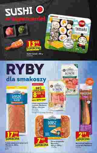 Biedronka - gazetka promocyjna ważna od 29.08.2019 do 04.09.2019 - strona 36.