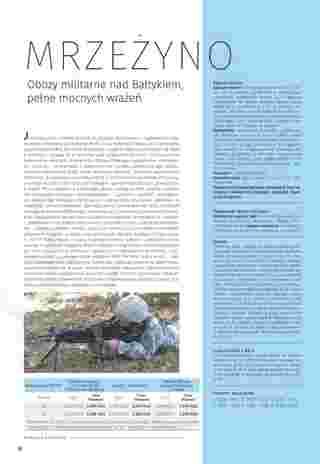 Almatur - gazetka promocyjna ważna od 02.04.2020 do 22.09.2020 - strona 50.