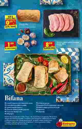 Biedronka - gazetka promocyjna ważna od 29.08.2019 do 04.09.2019 - strona 21.