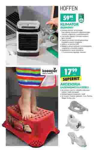 Biedronka - gazetka promocyjna ważna od 06.07.2020 do 18.07.2020 - strona 10.