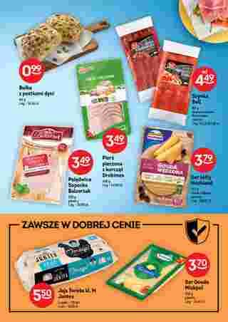 Żabka - gazetka promocyjna ważna od 22.01.2020 do 04.02.2020 - strona 5.