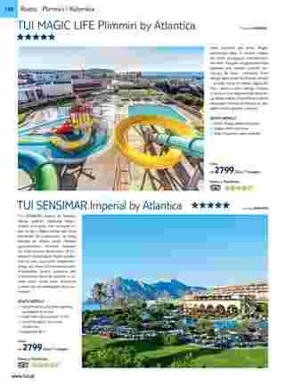 Tui - gazetka promocyjna ważna od 24.09.2019 do 23.09.2020 - strona 150.