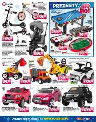 Toysrus - gazetka promocyjna ważna od 04.12.2019 do 10.12.2019 - strona 11.