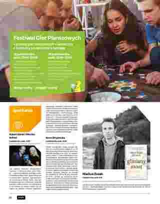 Empik - gazetka promocyjna ważna od 02.10.2019 do 15.10.2019 - strona 92.
