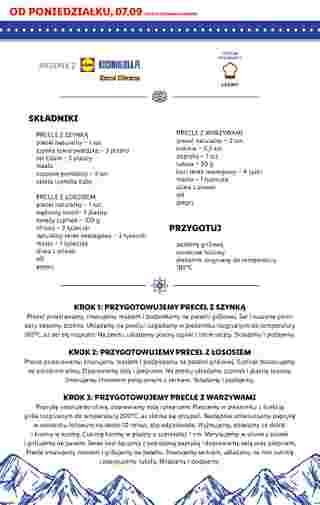 Lidl - gazetka promocyjna ważna od 07.09.2020 do 21.09.2020 - strona 5.