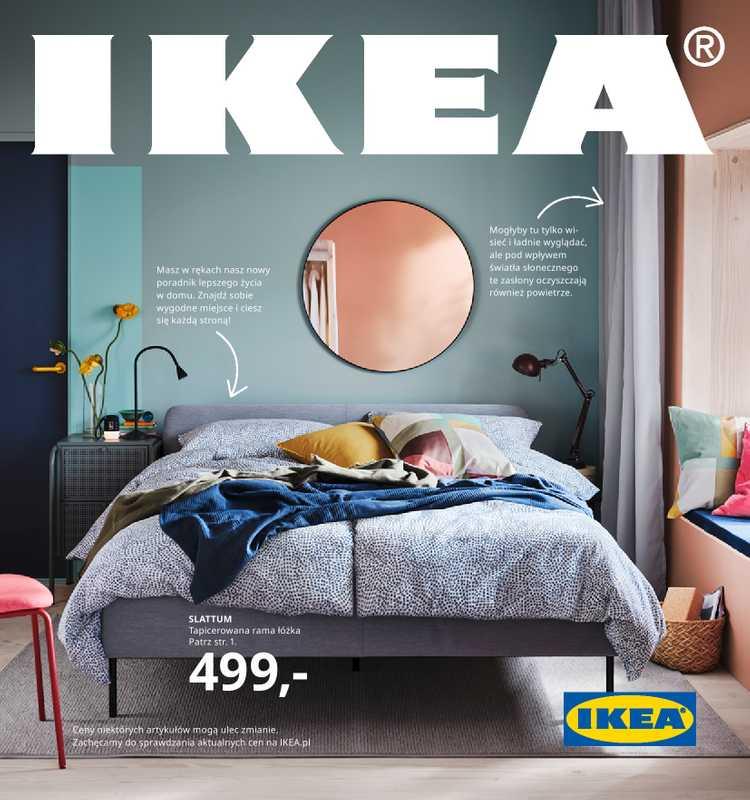 Ikea - gazetka promocyjna ważna od 01.01.2021 do 31.12.2021 - strona 1.