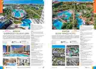 Coral Travel - gazetka promocyjna ważna od 14.11.2019 do 31.03.2020 - strona 82.