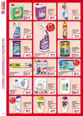 Selgros Cash&Carry - gazetka promocyjna ważna od 31.01.2019 do 13.02.2019 - strona 22.