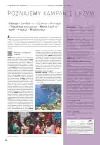 Almatur - gazetka promocyjna ważna od 02.04.2020 do 22.09.2020 - strona 200.