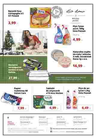 Torimpex - gazetka promocyjna ważna od 06.12.2019 do 24.12.2019 - strona 8.