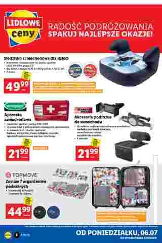 Lidl - gazetka promocyjna ważna od 06.07.2020 do 11.07.2020 - strona 37.
