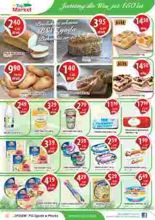 Top Market - gazetka promocyjna ważna od 02.04.2020 do 18.04.2020 - strona 5.