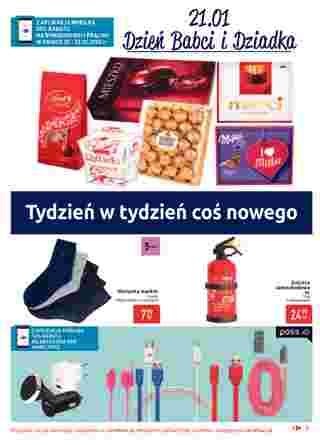 Carrefour Market - gazetka promocyjna ważna od 21.01.2020 do 01.02.2020 - strona 5.