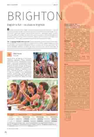 Almatur - gazetka promocyjna ważna od 02.04.2020 do 22.09.2020 - strona 216.