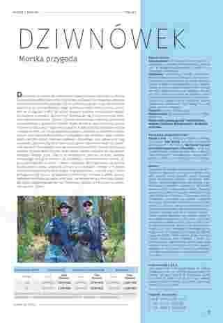 Almatur - gazetka promocyjna ważna od 02.04.2020 do 22.09.2020 - strona 37.