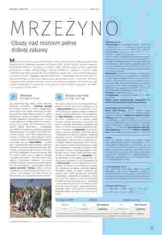 Almatur - gazetka promocyjna ważna od 02.04.2020 do 22.09.2020 - strona 53.
