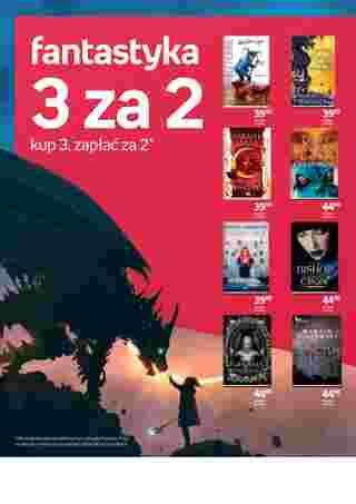 Empik - gazetka promocyjna ważna od 16.09.2020 do 29.09.2020 - strona 18.
