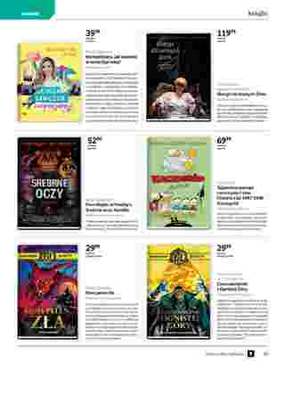 Empik - gazetka promocyjna ważna od 16.09.2020 do 29.09.2020 - strona 21.