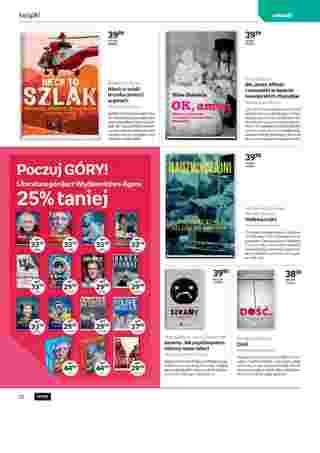 Empik - gazetka promocyjna ważna od 16.09.2020 do 29.09.2020 - strona 22.