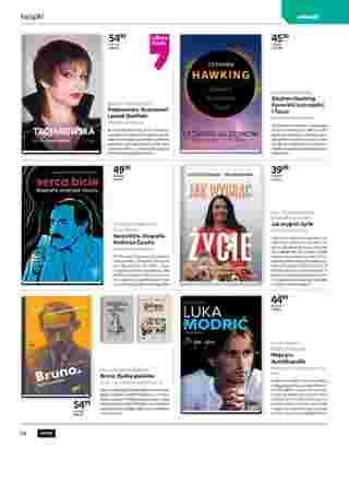 Empik - gazetka promocyjna ważna od 16.09.2020 do 29.09.2020 - strona 24.