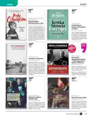 Empik - gazetka promocyjna ważna od 16.09.2020 do 29.09.2020 - strona 25.