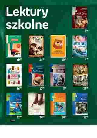 Empik - gazetka promocyjna ważna od 16.09.2020 do 29.09.2020 - strona 26.