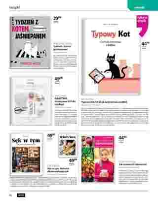 Empik - gazetka promocyjna ważna od 16.09.2020 do 29.09.2020 - strona 30.