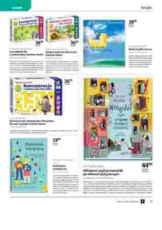Empik - gazetka promocyjna ważna od 16.09.2020 do 29.09.2020 - strona 33.