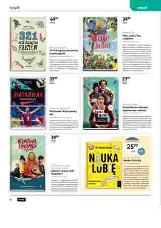 Empik - gazetka promocyjna ważna od 16.09.2020 do 29.09.2020 - strona 36.