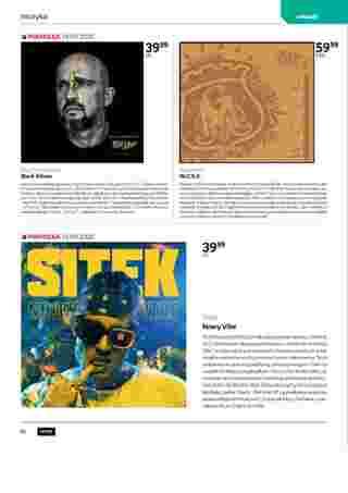 Empik - gazetka promocyjna ważna od 16.09.2020 do 29.09.2020 - strona 40.