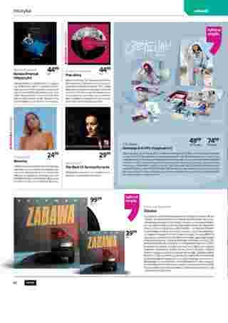 Empik - gazetka promocyjna ważna od 16.09.2020 do 29.09.2020 - strona 42.