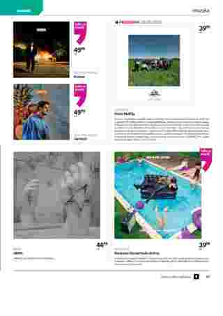 Empik - gazetka promocyjna ważna od 16.09.2020 do 29.09.2020 - strona 45.