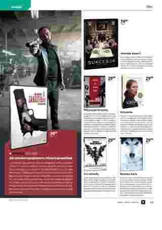 Empik - gazetka promocyjna ważna od 16.09.2020 do 29.09.2020 - strona 53.