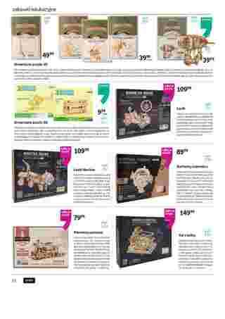 Empik - gazetka promocyjna ważna od 16.09.2020 do 29.09.2020 - strona 72.