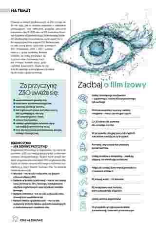 Ziko Dermo - gazetka promocyjna ważna od 23.12.2019 do 20.03.2020 - strona 32.