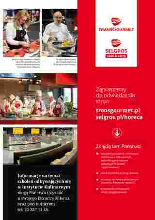 Selgros Cash&Carry - gazetka promocyjna ważna od 01.01.2019 do 31.12.2019 - strona 95.