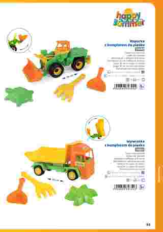 Wader - gazetka promocyjna ważna od 22.01.2020 do 31.12.2020 - strona 97.