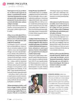 Hebe - gazetka promocyjna ważna od 01.04.2020 do 30.04.2020 - strona 14.
