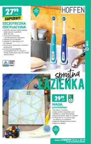 Biedronka - gazetka promocyjna ważna od 09.12.2019 do 22.12.2019 - strona 27.