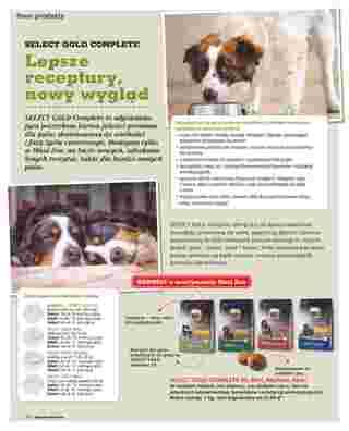 Maxi ZOO - gazetka promocyjna ważna od 01.10.2018 do 31.05.2019 - strona 52.