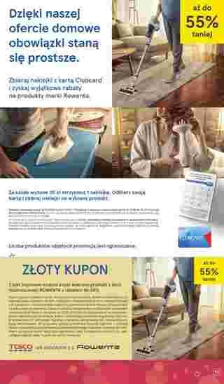 Tesco - gazetka promocyjna ważna od 03.12.2019 do 24.12.2019 - strona 19.