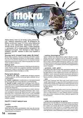 ZOO Karina - gazetka promocyjna ważna od 01.11.2020 do 30.11.2020 - strona 16.