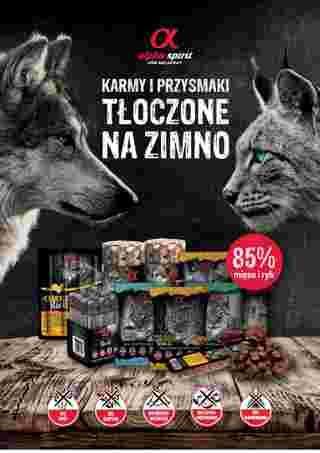 ZOO Karina - gazetka promocyjna ważna od 01.11.2020 do 30.11.2020 - strona 22.