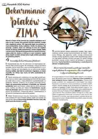 ZOO Karina - gazetka promocyjna ważna od 01.11.2020 do 30.11.2020 - strona 28.