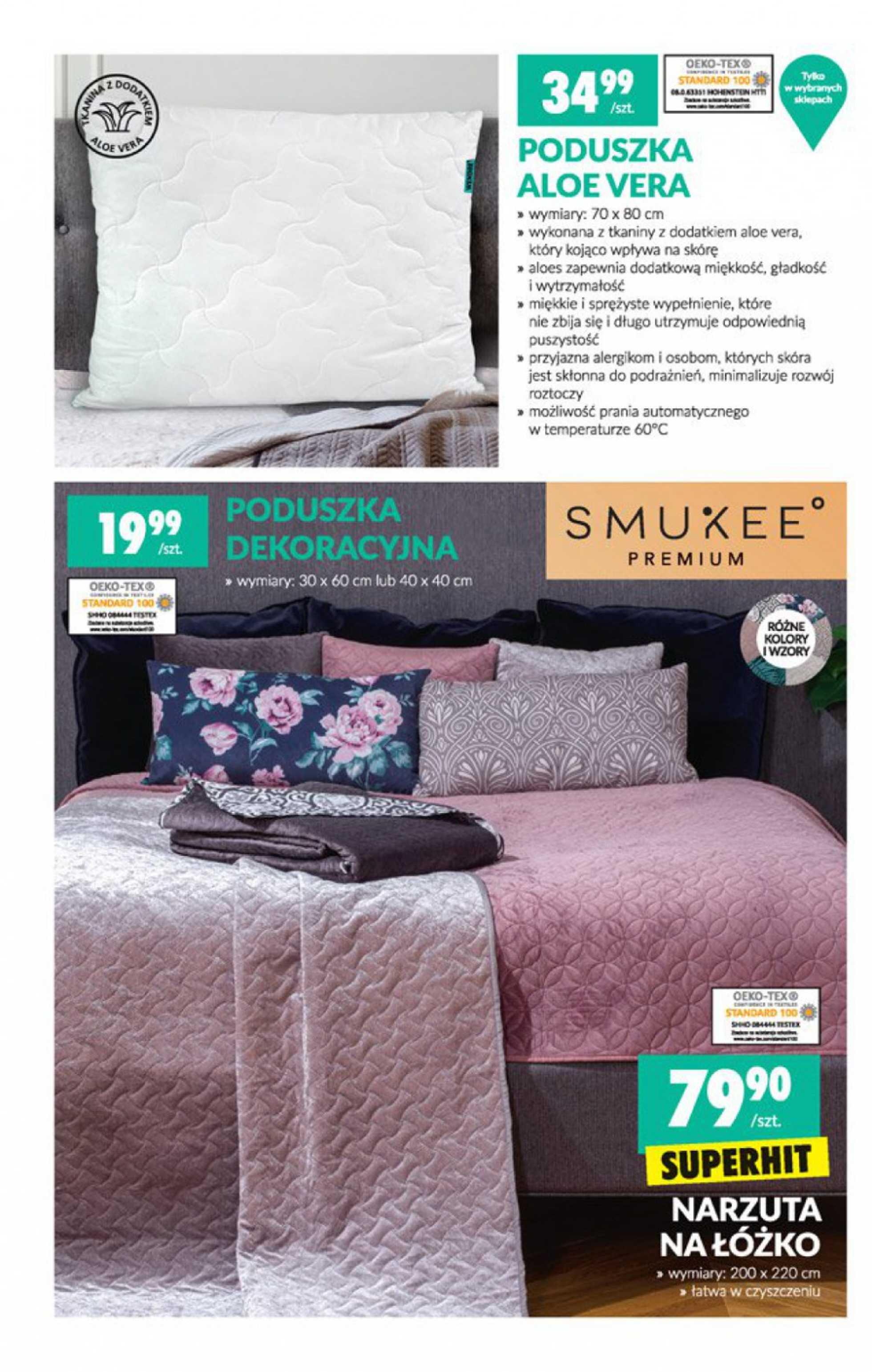 Biedronka - gazetka promocyjna ważna od 09.12.2019 do 22.12.2019 - strona 4.
