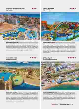 Exim Tours - gazetka promocyjna ważna od 01.03.2020 do 31.03.2021 - strona 19.