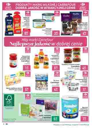 Carrefour - gazetka promocyjna ważna od 21.01.2020 do 01.02.2020 - strona 8.