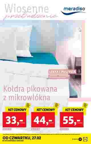 Lidl - gazetka promocyjna ważna od 24.02.2020 do 29.02.2020 - strona 19.
