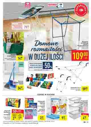 Carrefour - gazetka promocyjna ważna od 21.01.2020 do 01.02.2020 - strona 19.